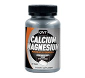 QNT Calcium &amp; Magnesium